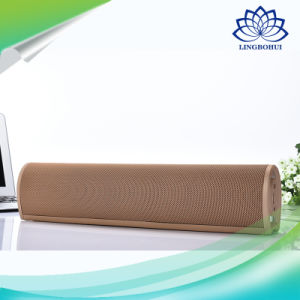 DSP-1603 4000mAh de alta qualidade estéreo mini caixa de som