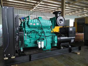 450kVA generador de energía eléctrica con motor diesel Cummins