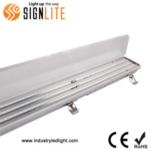IP65 de alta potencia LED Luz Tri-Proof vapor con 5 años de garantía 60W 80W