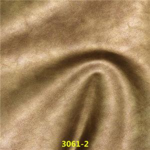 Китай оптовой высокое качество Pearl PU искусственной кожи для обуви