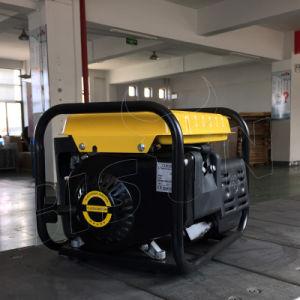 비손 (중국) 공장 가격 구리 철사 공냉식 1e45f 엔진 가솔린 500watt 휴대용 힘 소형 발전기