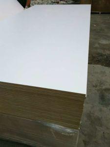 15mm 18mm latte MDF Panneau mural/logement mur MDF/Conseil/lattes Mélamine MDF conseil fendu