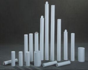 Drie Lagen pp smelten de Opgeblazen Patroon van de Filter voor de Industrie