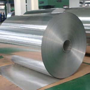 Hoja de aleación de aluminio de alta calidad de la bobina de aluminio con recubrimiento de color