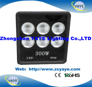 Projetor quente do diodo emissor de luz de /COB 300W da luz do túnel do diodo emissor de luz de /300W da luz de inundação do diodo emissor de luz do preço do competidor 300W do Sell de Yaye 18 com Ce/RoHS
