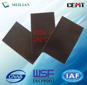 Лист Polyimide электрической изоляции материалы