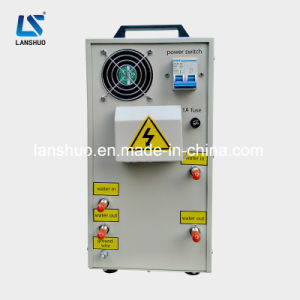16kw携帯用誘導加熱機械