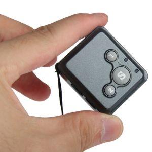 Beweglicher RF-V16 Echtzeit-GPS Verfolger Mini u. PAS-Verbindung für Kinder kein Kleinkasten