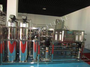 Flk Ce meilleur PVC 500L/H Système de filtration de purification de l'eau