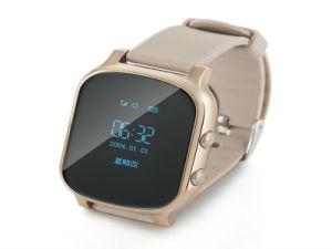 スマートな腕時計