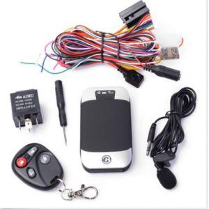 GPS303I Auto Car GPS Tracker Résistant à l'eau Anti-Theft GSM GPRS Tracking Device No Retail Box