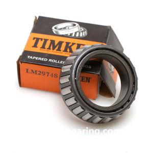 Il cuscinetto a rulli conici di qualità di Timken per la macchina spedice (32236)