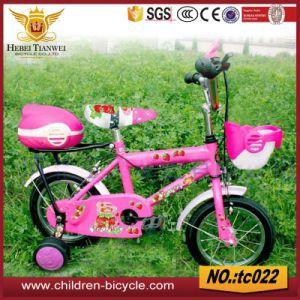 Розовый lovely girl велосипеды 12, 16, 20 детские велосипеды