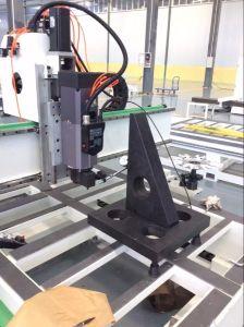 コンベヤーのタイプAtcの木工業機械装置