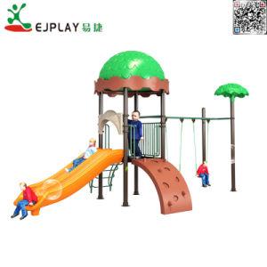 Grande Parque Infantil Deslize o parque de diversões para crianças para a piscina