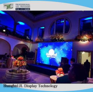 Location P2.9 pleine couleur intérieure de l'écran LED HD