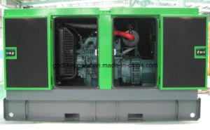 CE, утвержденных ISO 150квт/185ква дизельного двигателя Cummins Генераторная установка (GDC185*S)