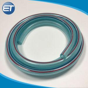 La mejor calidad de agua de PVC blando Jardín Manguera Tubing