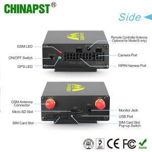 Comercio al por mayor de combustible de GPS/GSM compatible del sensor de temperatura GPS Tracker (PST-VT105A)