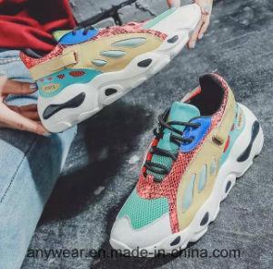 Nueva moda mujer Zapatillas deportivas (532)