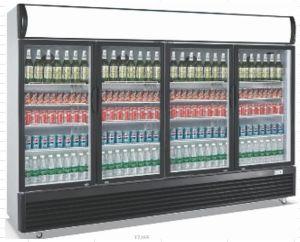 Arrefecimento directo Refrigerador de Bebidas com marcação CB Saso