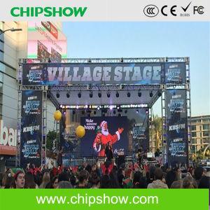 Chipshow P5.33 Fase de Cores RGB LED de ecrã plano