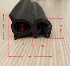 自動Sunroofの端のゴムはストリップの透き間を塞ぐ