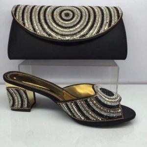 De Zakken en de Schoenen van de Hand van Clucth van het Hart van het Diner van de Partij van vrouwen met Vele Ontwerpen