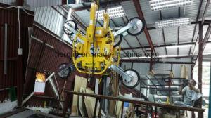 Оборудование емкости 500kg стеклянное поднимаясь для установки стекла и окна