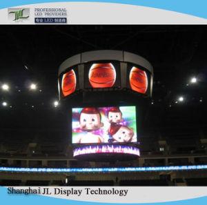 P5 Location pleine couleur intérieure Affichage LED de spectacle de scène