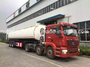 380HP Sinotruk HOWO 8X4のオイルタンクのトラック33m3