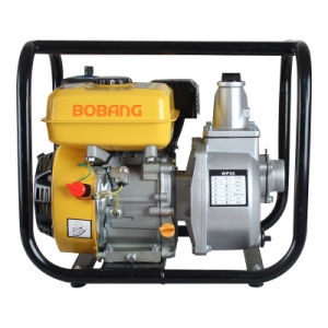2pouce avec la pompe à eau de l'essence moteur 5.5HP (Bb-Wp20y)