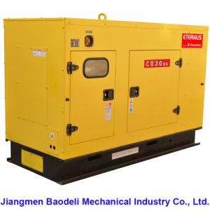 Hohe Kapazitäts-Dieselmotor-Generator (BU30KS)