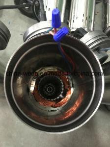 4qgd1.5-60-0.55 Bomba de agua sumergible de acero inoxidable