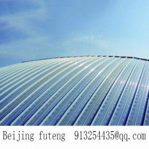 Verniciare lo strato di alluminio materiale del tetto del piatto della lega del manganese del magnesio di Decking