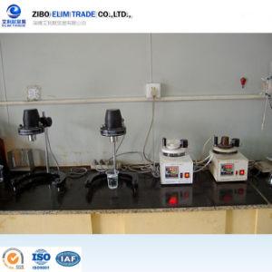 Copolímero de látex Stirene-Butadiene para cimento