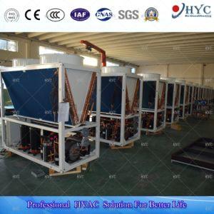 空気ソースヒートポンプの給湯装置に水をまく産業/商業的な空気