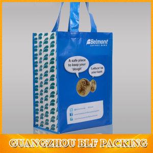 Не требует ламинирования тканый мешок (BLF-PNW003)