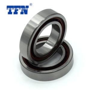 Super-Präzision 10*19*5mm Kontakt-Kugellager Wechselstrom-71800 eckiges