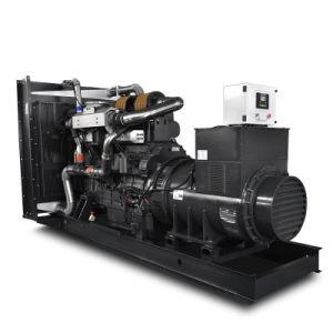 De gloednieuwe Diesel van de Hardheid van de Hoogste Kwaliteit Hoge Reeks van de Generator