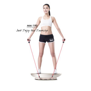 Übung Fitness Vibrator Massager Equipment für Body Building
