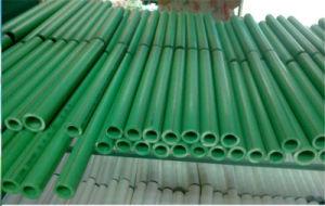 La qualità PPR rassicurante convoglia tutta la lista di specifica dei tubi dei materiali dell'impianto idraulico