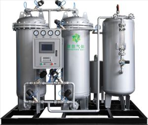 Venta caliente Psa generador de nitrógeno de la pureza del 95% para el 99,9995%