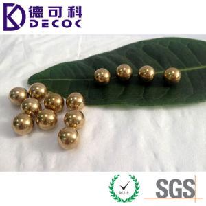 Esfera de cobre maciço de 5mm /Esfera de latão /Gold/ Tin/ revestido de zinco