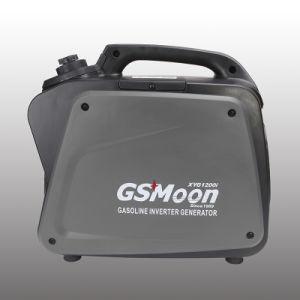 Continuar la producción Potencia 1.0kw Generador Gasolina