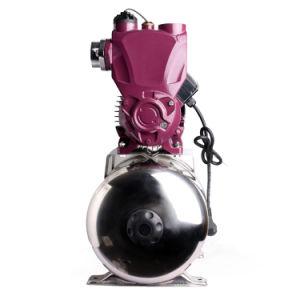 220V haut-de-chaussée Salle de bains une douche chaude de l'eau le réservoir en acier inoxydable automatique Single-Stage pompe de gavage