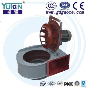 Yutonの産業排気装置の放射状のものの開いた遠心産業ファン