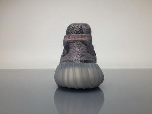 Las zapatillas de deporte 2.0 Sply Beluga 350 V2 Breds congelados Semi tinte azul amarillo verde oliva cobre cebra blanco Crema de Kanye West zapatillas