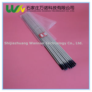 Super Lage Prijs 300450mm de Staaf E7018 E5018 van het Lassen van de Elektrode van de Lengte