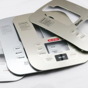 家庭電化製品のプラスチック部品の装飾IMDのパネルの型および部品